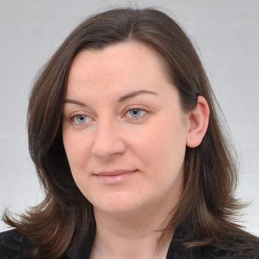 Agnieszka Zaręba – Pliszko