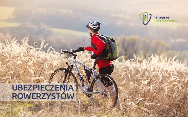 Ubezpieczenia rowerzystów